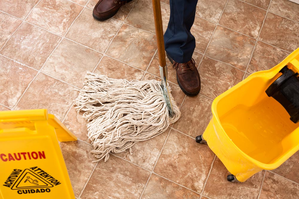 Peachy Kleen Janitorial - Roxborough Janitorial Services